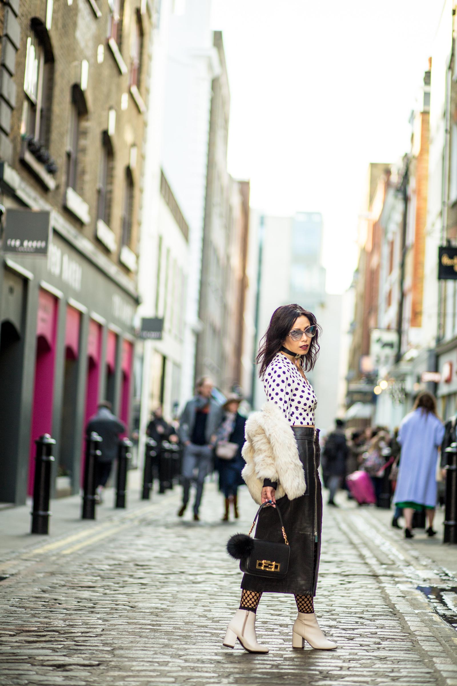 london fashionweek 2018