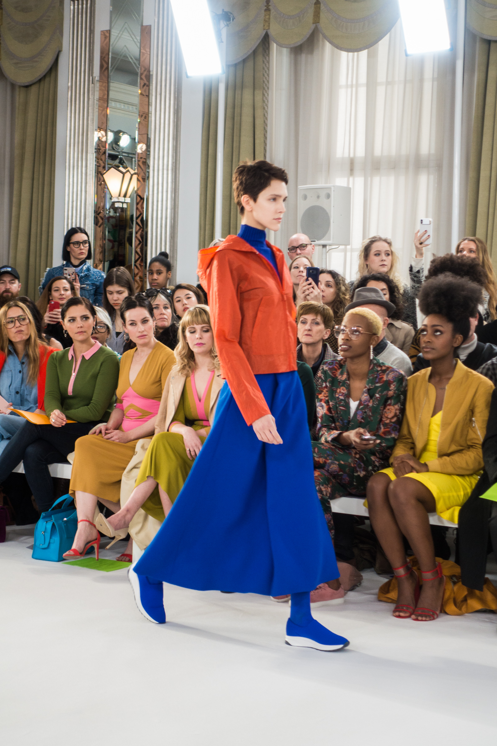 Jasper Conran London Fashion Week