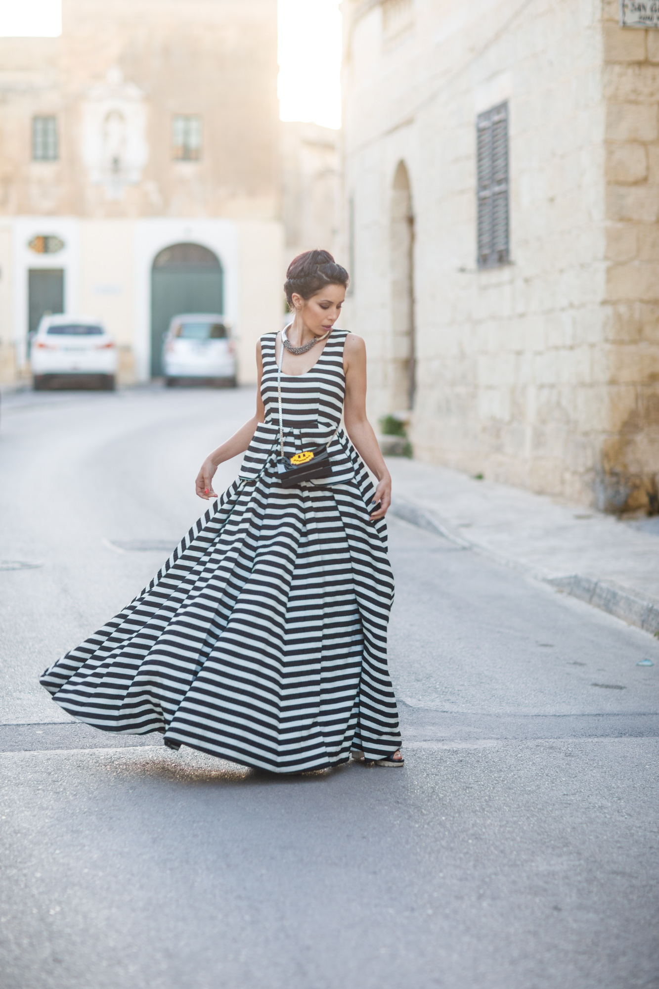 malta fashion week 2018