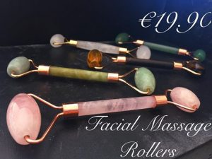 Malta Stone Jade Roller