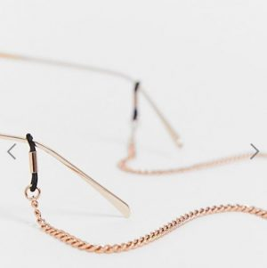 Glasses Chain ASOS
